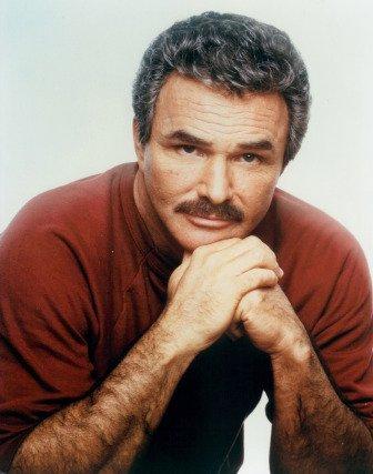 Happy Birthday Burt Reynolds
