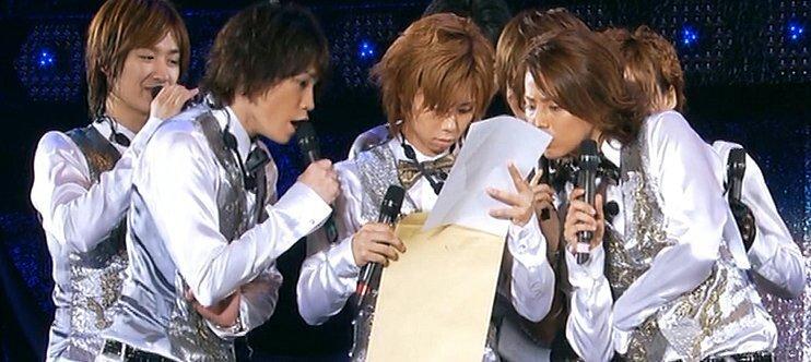 2011年2月12日…Kis-My-Ft2デビュー決定!から今日で6年。