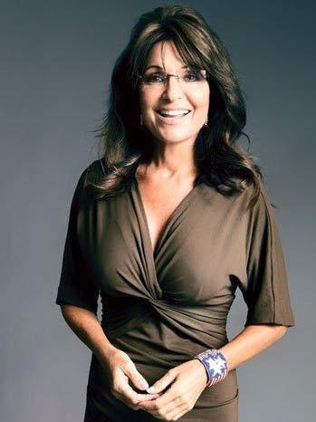 Happy birthday Sarah Palin.