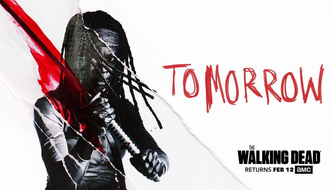 The Walking Dead Temporada 7: Noticias,Fotos y Spoilers. - Página 4 C4ZWqE9VYAAOxqG