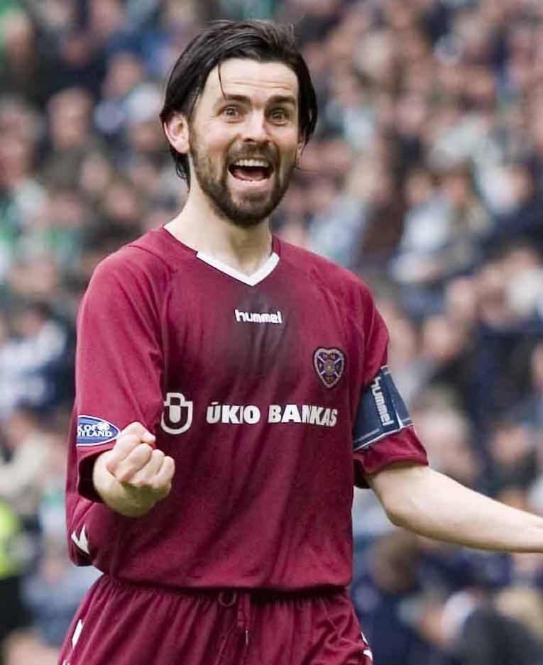 Heart of Midlothian - Football - BBC Sport