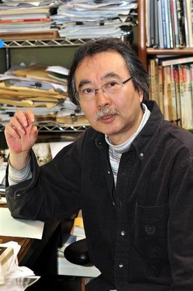 漫画「孤独のグルメ」「『坊っちゃん』の時代」…谷口ジローさんが死去 69歳 sankei.com/l…