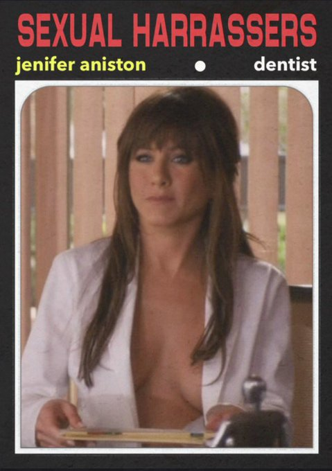 Happy 48th birthday to Jennifer Aniston.