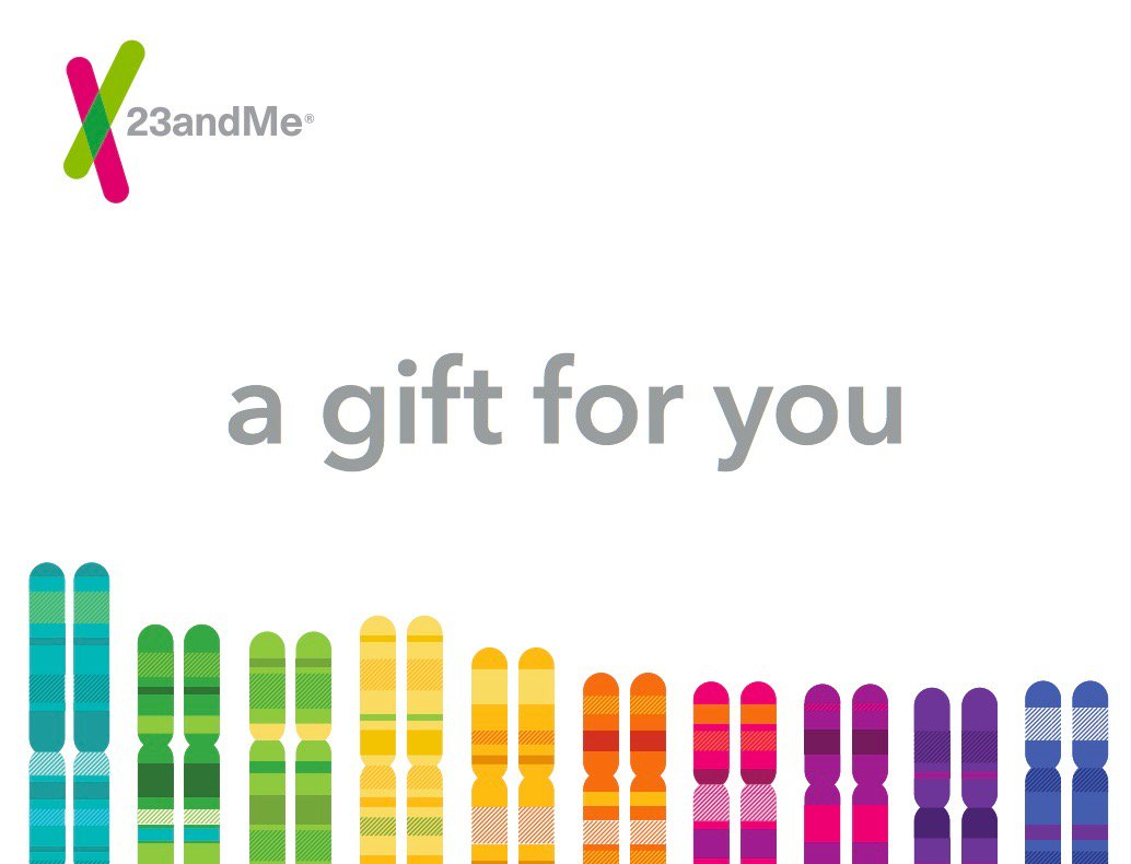 23andMe on Twitter:
