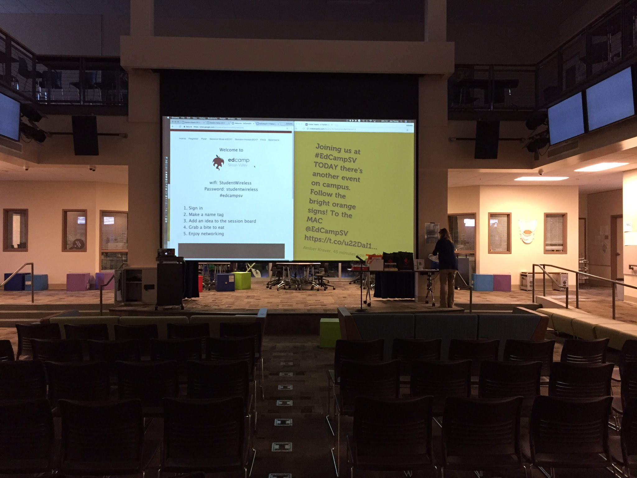 Are you ready for #EdCampSV? @EdCampSV https://t.co/a2WSTmKABG