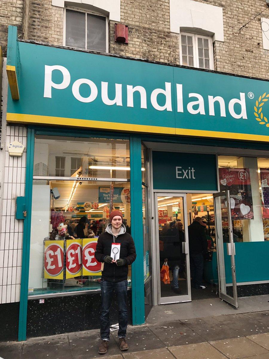 White apron poundland -  I Ll Buy You One Thing From Poundland Choose Anything Pic Twitter Com Rfr7wokzm9
