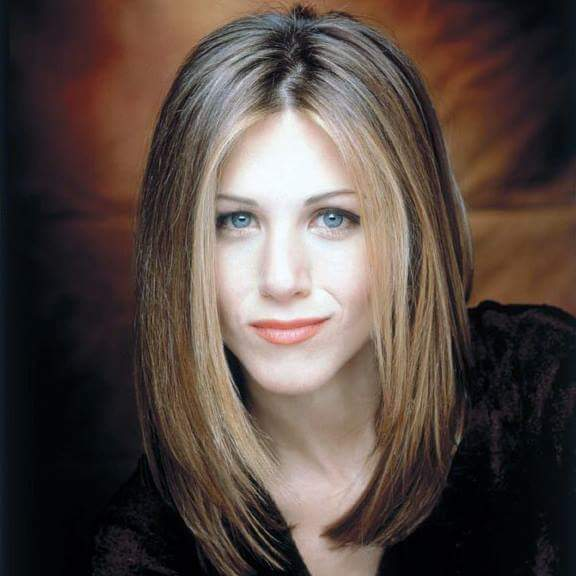 Happy Birthday  Rachel Green a.k.a Jennifer Aniston