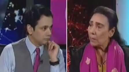 @ Q Ahmed Quraishi – 11th February 2017 -  Talk With Naheed Khan thumbnail