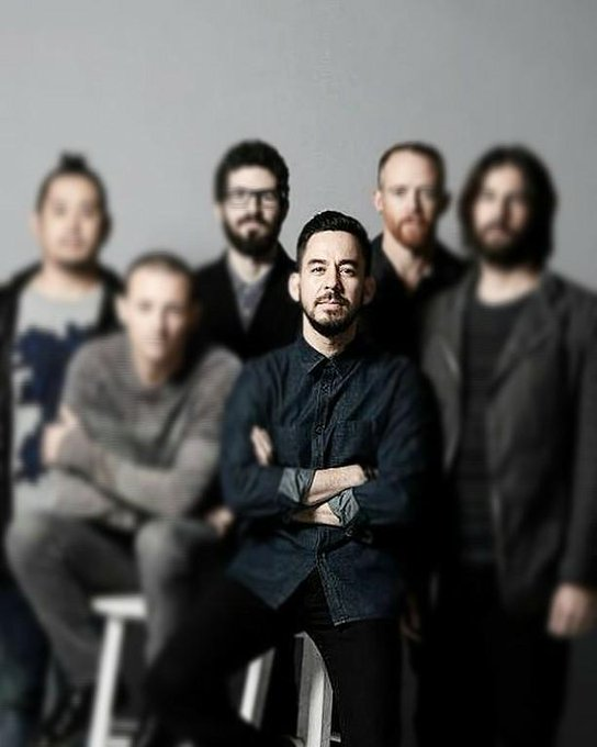 Happy Birthday, Mike Shinoda.