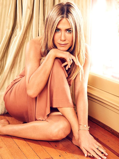Happy Birthday Jennifer Aniston \48