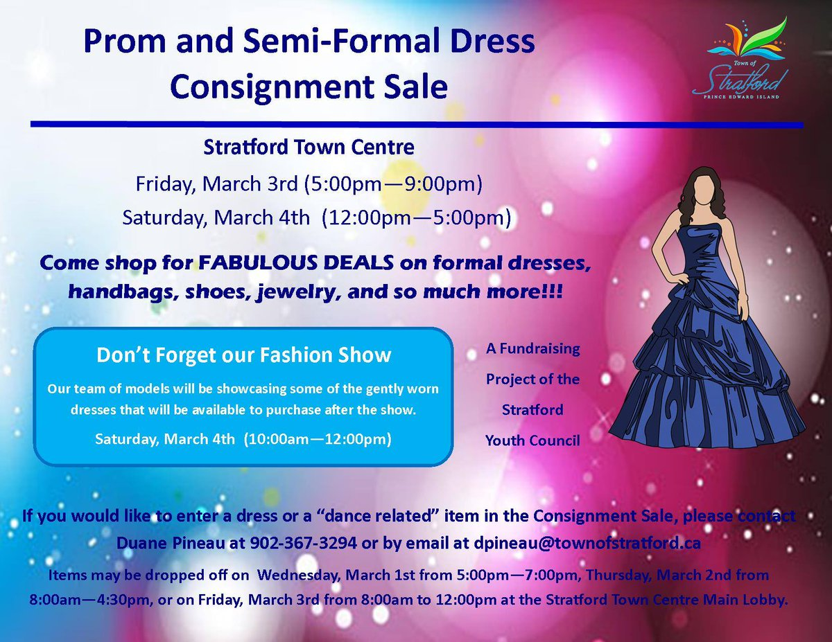 Prom Dress Consignment Sale – Dresses for Woman