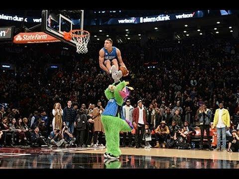 Bonne nuit. #troll #VerizonDunk #nbaextra #NBAAllStar <br>http://pic.twitter.com/zT0nYZzGRb
