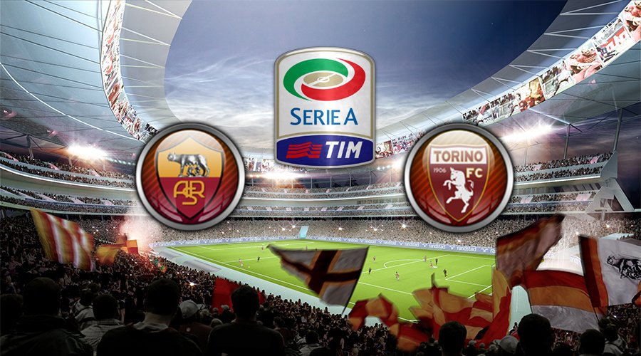 ROMA TORINO Streaming Video Rojadirecta: come vederla Online