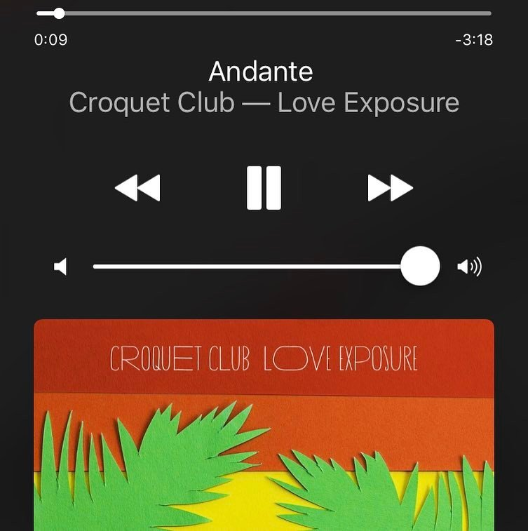 http:// bit.ly/2lwLaUl  &nbsp;   Andante Croquet Club ... #facebook @croquetclubmusic ... #music #track #play #share #like …<br>http://pic.twitter.com/sE8DoOdnBW