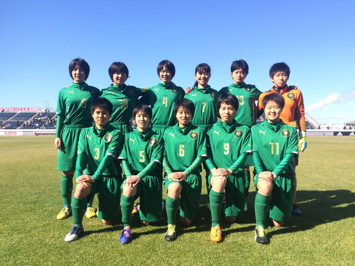 大 商 学園 女子 サッカー 部