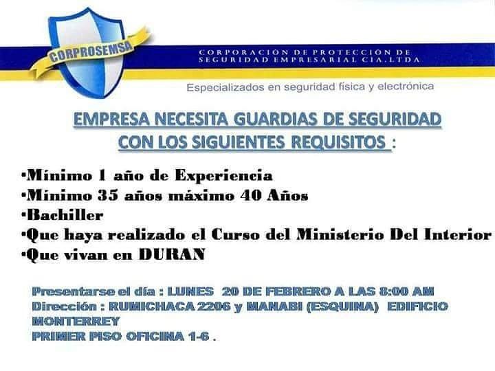 #Durán #Ecuador #Sihaytrabajo <br>http://pic.twitter.com/RXFqo7oY90