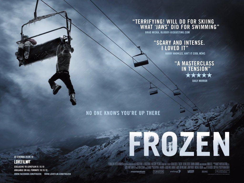 فيلم frozen 2010 مترجم