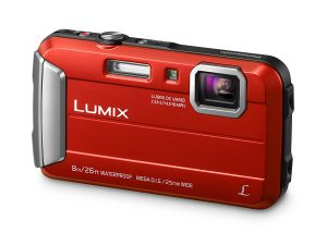 Panasonic Lumix DMC-FT30 - מצלמת פוקט מוקשחת - https://t.co/FQyqnRqdbk