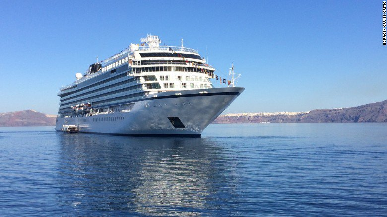 The Best Cruise Ships Of 2017 Httpstzrrv8pxB5w Http