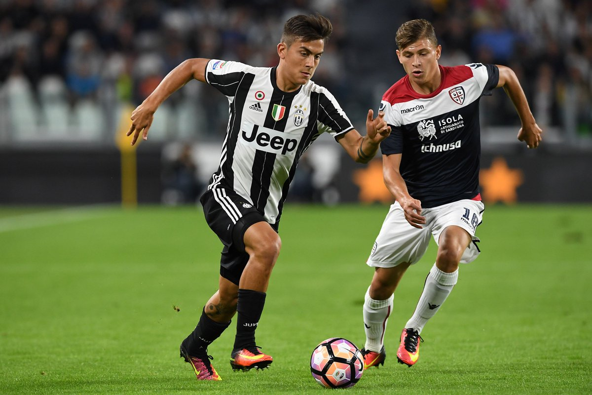 cagliari juventus streaming rojadirecta canal - photo#26