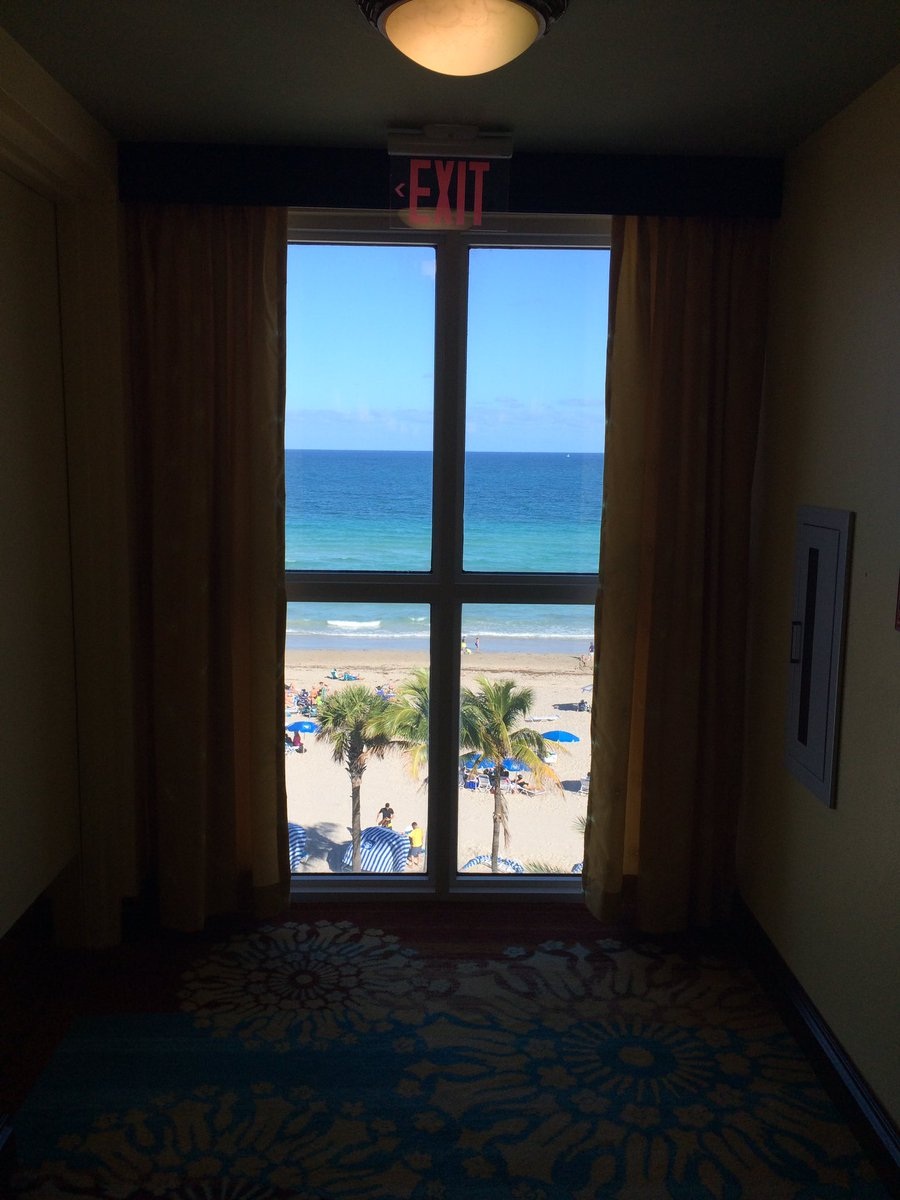 I suppose it's too late to ask if #agbt17 could be moved outside. No? Then visit @PacBio inside. Suite 317. https://t.co/6DuKCyTfi1