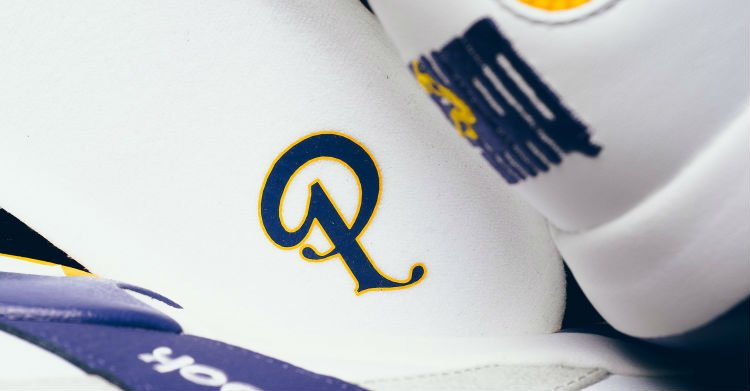 sneakerpolitics teases lsu themed reebok shaq attaq collaboration . 162e9813b
