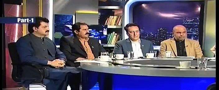 Jirga With Saleem Safi - 11th February 2017 - FATA Bane Ga KPK thumbnail