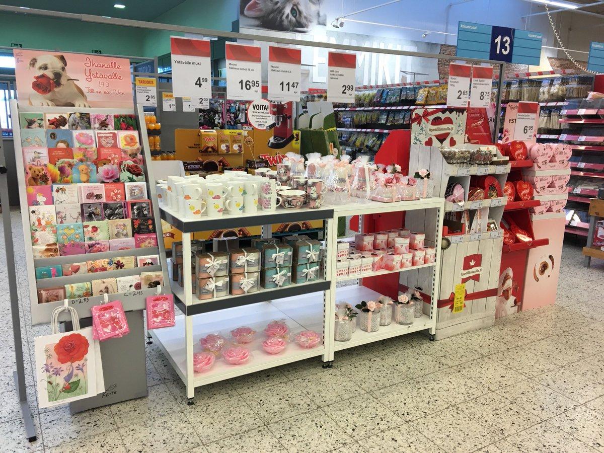 Kosmetiikkaa marketista + joululahjaideat