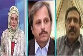 10 PM With Nadia Mirza – 11th February 2017 - Mustafa Kamal Aur Farooq Sattar thumbnail