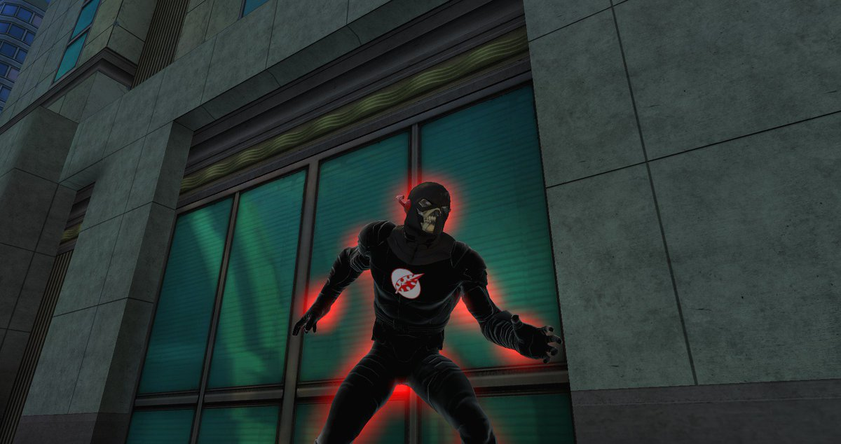 The New Costume Contest Page 373 Dc Universe Online Forums