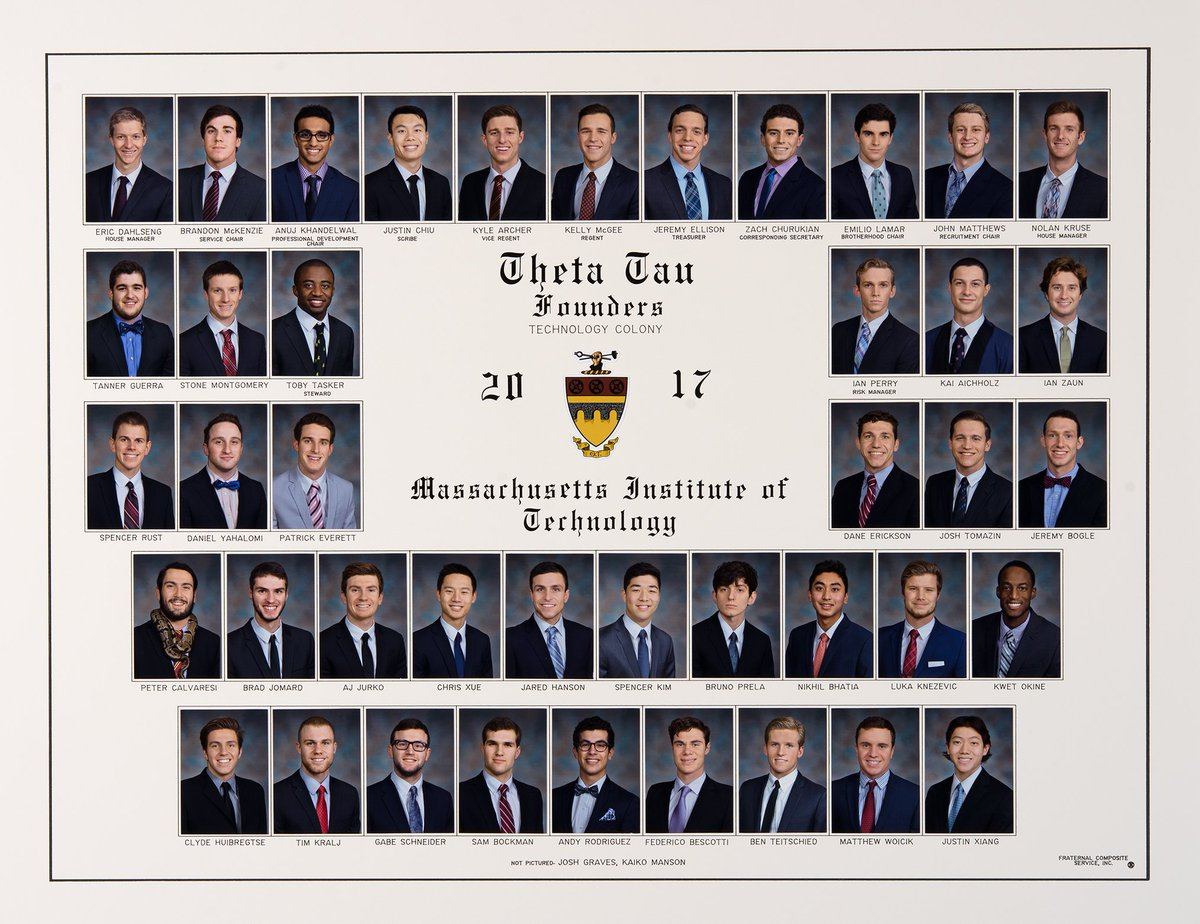 Theta Tau Mit On Twitter The First Mit Theta Tau Composite