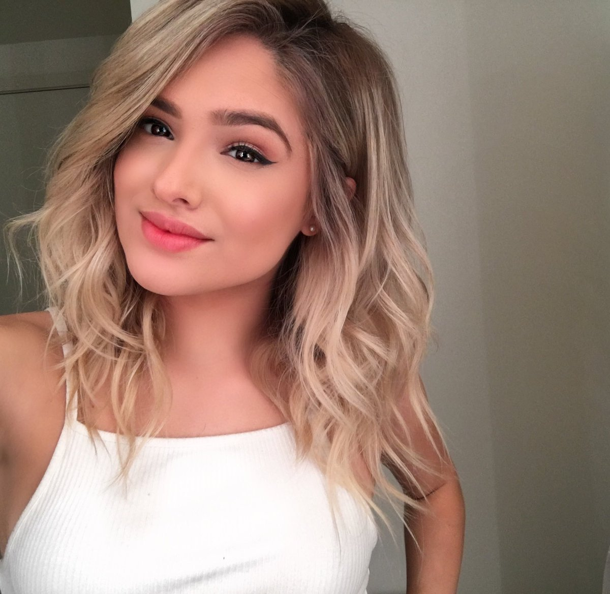 Chachi Gonzales nude photos 2019