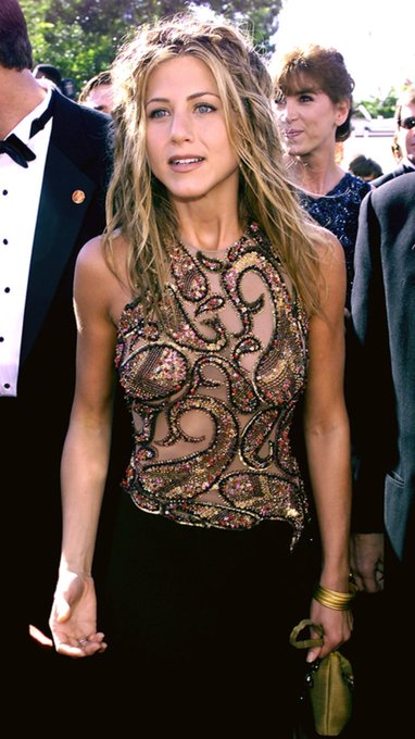 Happy Birthday Jennifer Aniston! An inspiration to so many and a heart of gold.