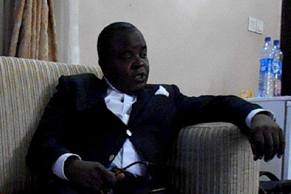President Buhari Is A Monumental Failure – Emeka Ugwuonye - 2