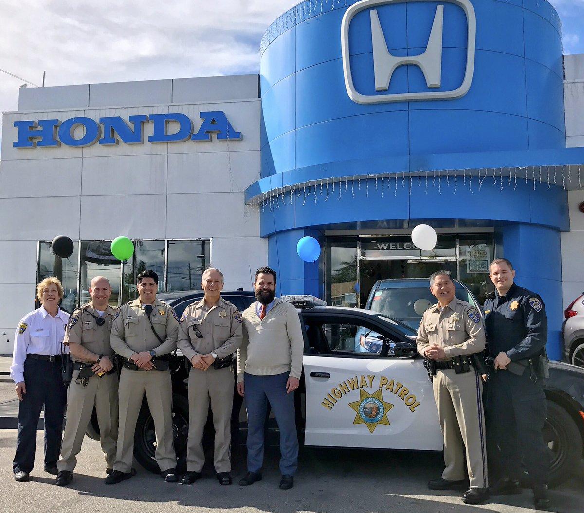 California Highway Patrol, West Valley Area on Twitter: