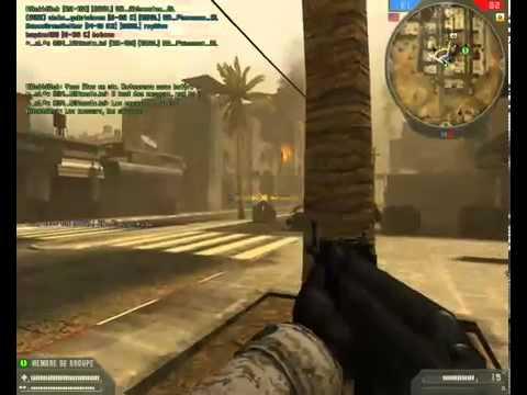 battlefield 3 aimbot esp wallhack