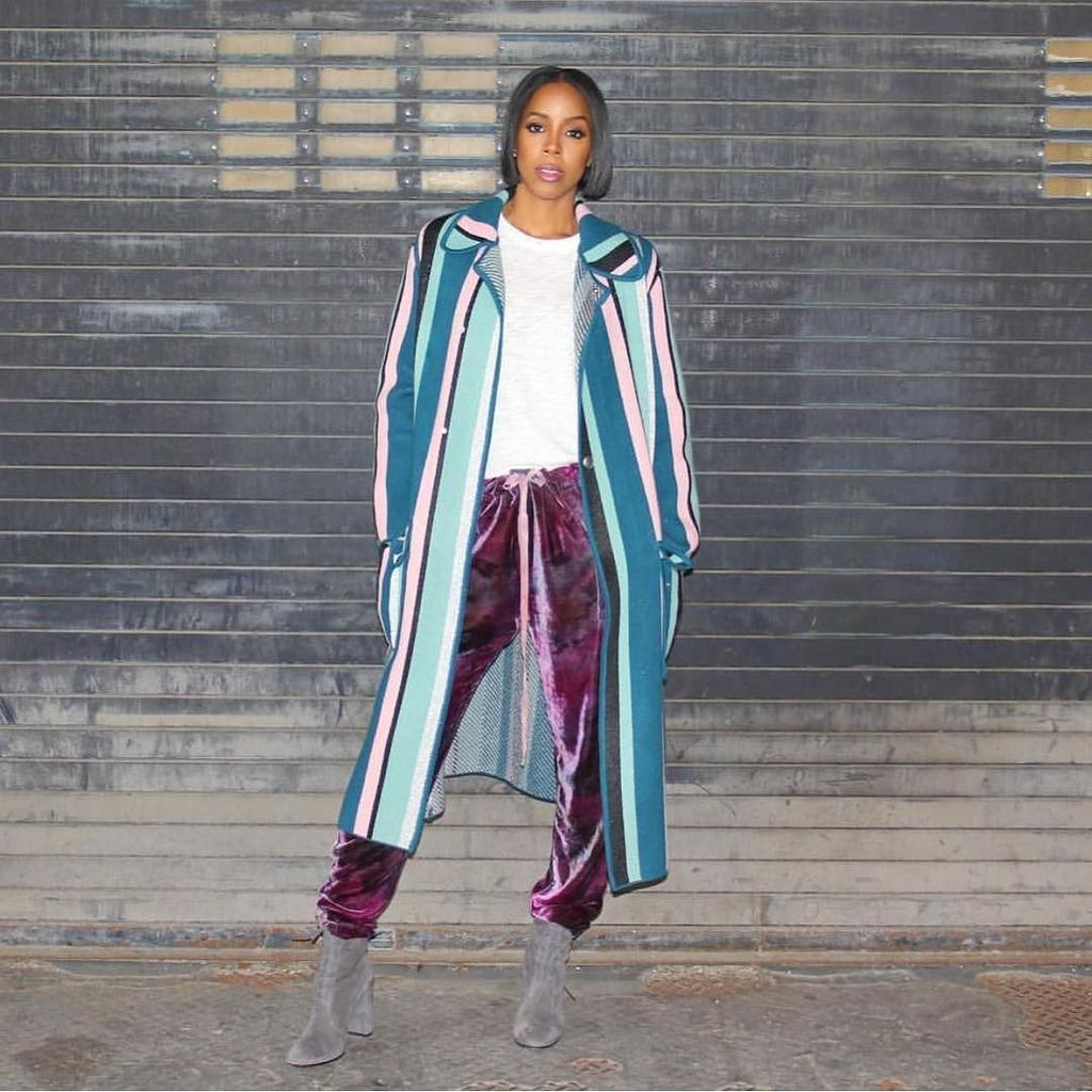 Happy birthday to one of our FAVs Kelly Rowland