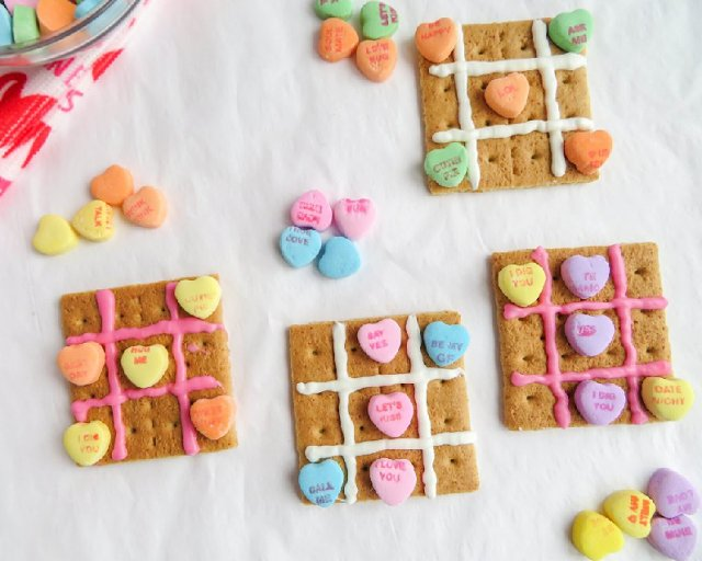 15 Creative Valentine's Day Crafts & Recipes For Family Fun