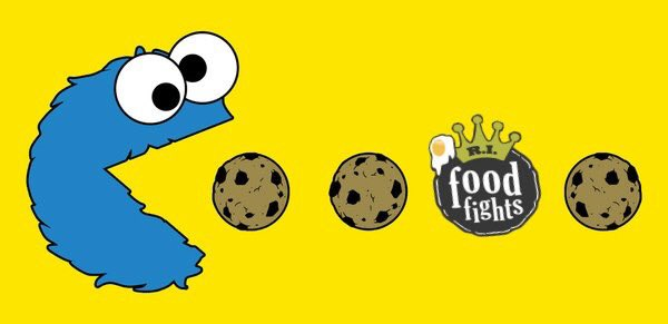 Ri Food Fights >> Ri Food Fights On Twitter The Sold Out Spectacular Cookie