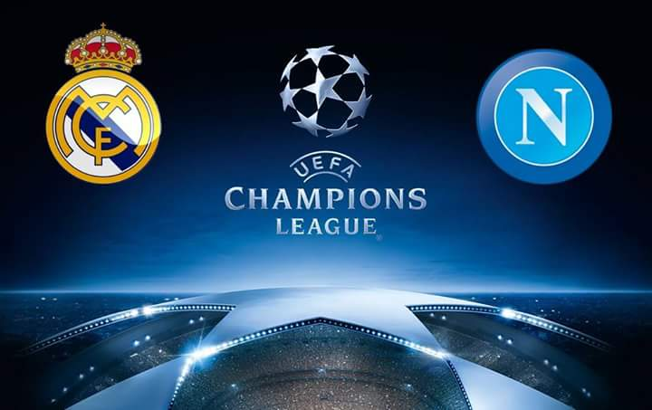 Real Madrid Napoli Streaming Rojadirecta Video: come vederla gratis online oggi 14 febbraio 2017