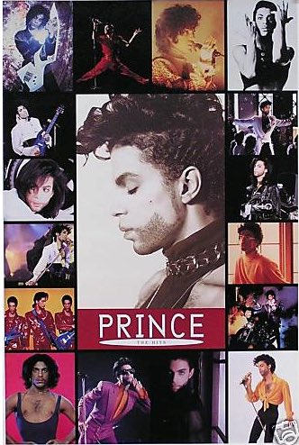 #ImNeverLonelyWhen I Have My Prince Posters! https://t.co/slIJbSjKi0