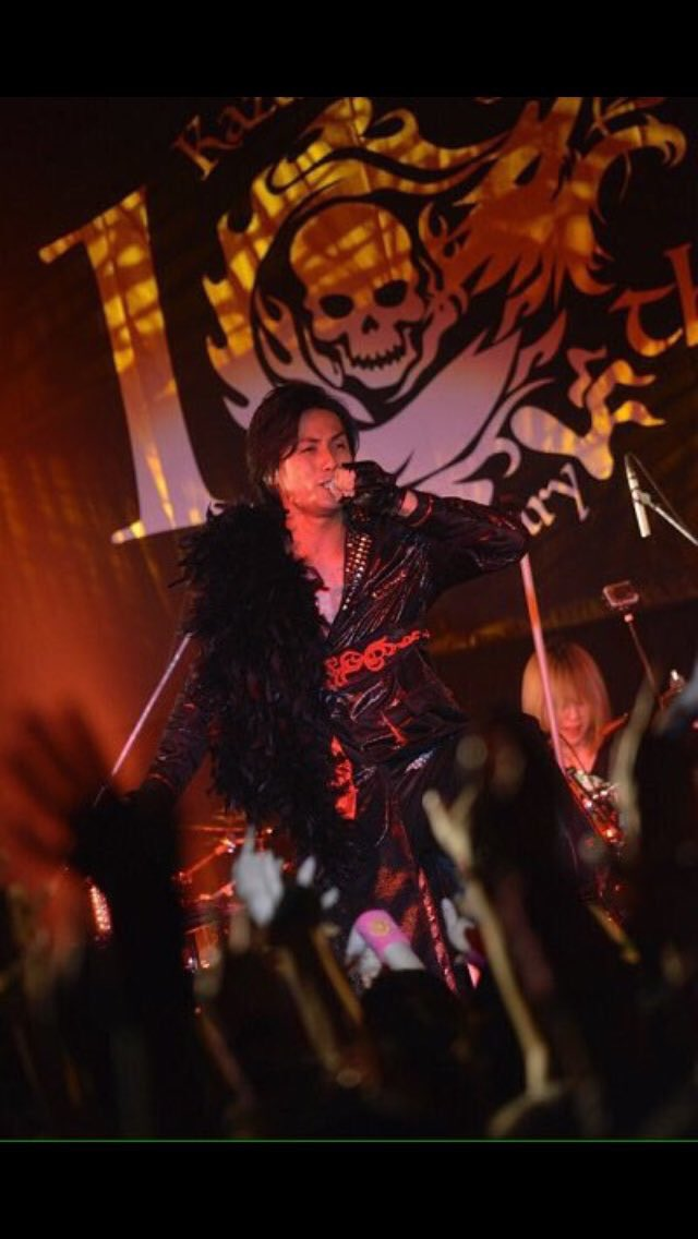 只今、ファンクラブVOICEでは加藤和樹を応援してくださる方を大募集! 今入会すると6月のZepp …