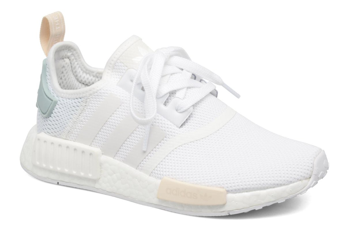 Women&#39;s Adidas Originals Nmd_R1 W Low rise Trainers in White #Sarenza #Fashion #Shoes #Bags #Deals -  http:// wp.me/p6RLYi-89n  &nbsp;  <br>http://pic.twitter.com/LCj6nxTA5c