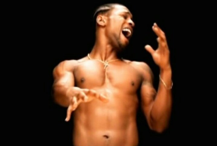 Happy birthday D\Angelo and thanks for giving us the sexiest video ever!!!