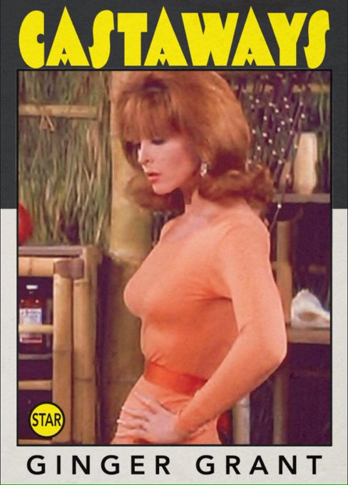 Happy 83rd birthday to Tina Louise.