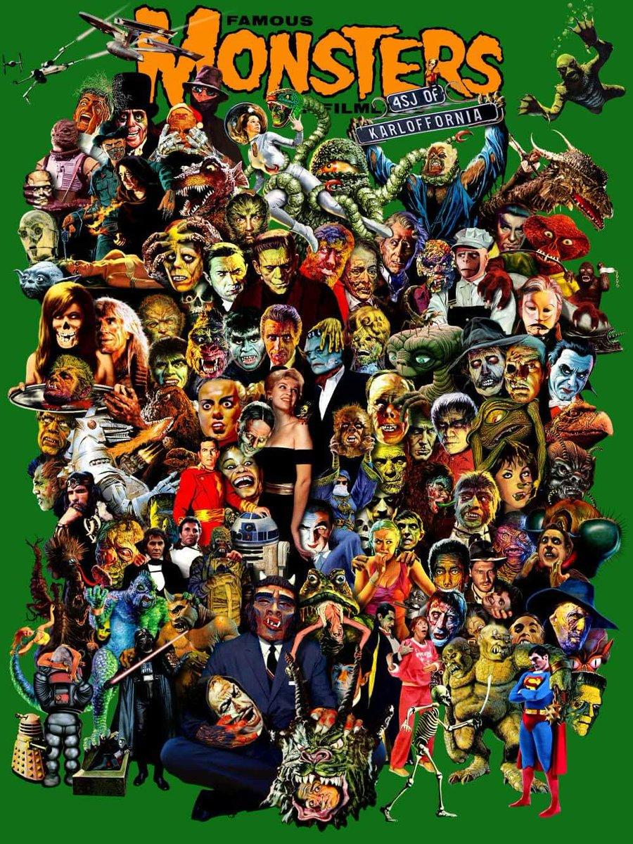 The Nightmare Shop: Monster mash #famous #monsters #horror #ilovehorror #horrorislife #allhorror…  http:// dlvr.it/NLyDHY  &nbsp;   @scottia<br>http://pic.twitter.com/ho7AQ4pMbR