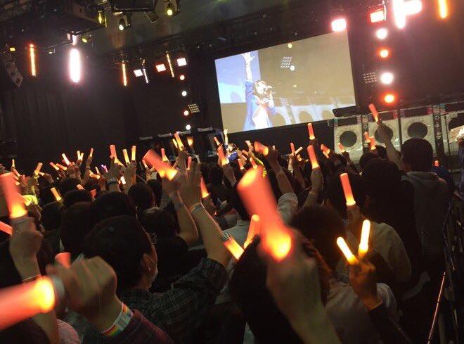 【イロドリミドリ】「JAEPO LIVE 2017 ~パーリナイ2~(祭)」ありがとうございました!…