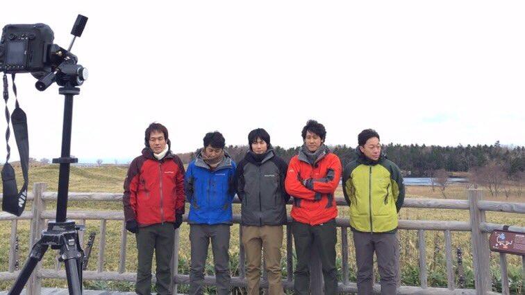 #ハナタレナックス テレビ朝日系列で始まりました! みてくださーい