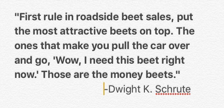 Dwightadvice Hashtag On Twitter