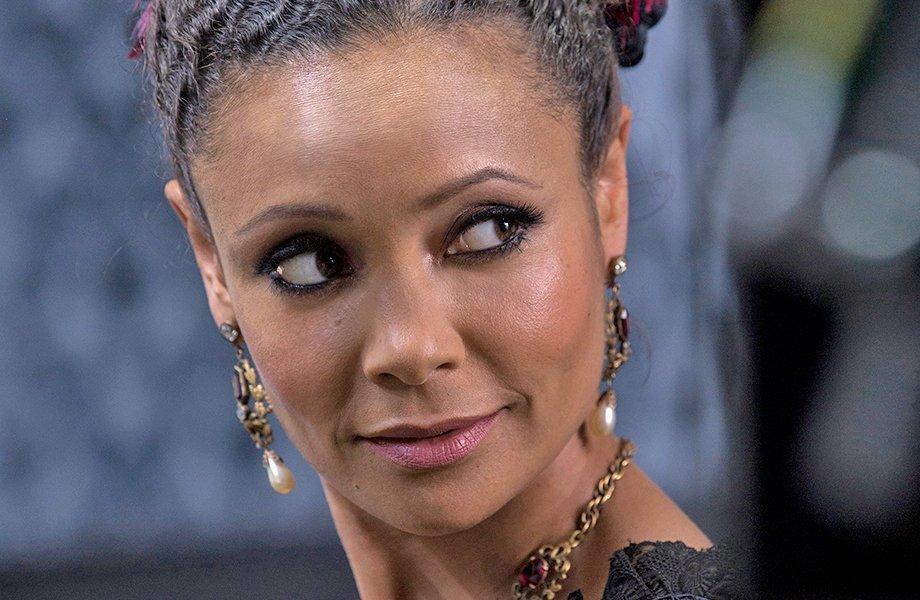 #hansolo : #ThandieNewton de #Westworld pourrait rejoindre le spin-off de #StarWars  https:// goo.gl/q3d9qe  &nbsp;  <br>http://pic.twitter.com/HipVB7a4W9